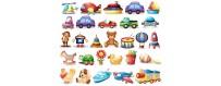 Leksaker / Barn
